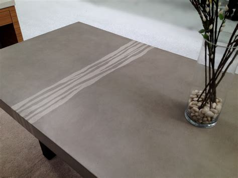 concrete dining room table dining table trueform concrete contemporary dining