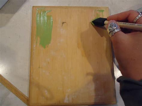 acrylic paint for wood pdf diy acrylic wood paint mahogany