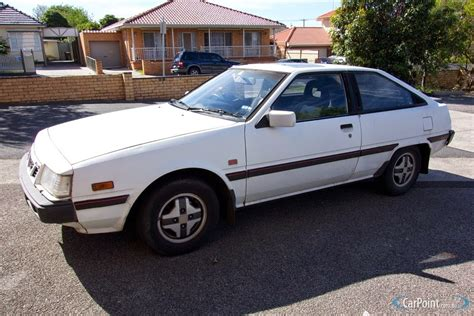 mitsubishi cordia 1986 mitsubishi cordia information and photos momentcar