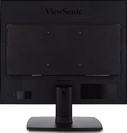 Led Viewsonic 19 Inch viewsonic 19 inch screen led lit monitor 1280 x 1024