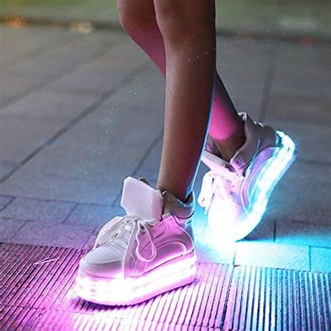 sneakers with light up soles shoes that light up on the bottom 28 images 10 led