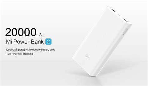 xiaomi powerbank 20 000 mah 233 o que precisas para