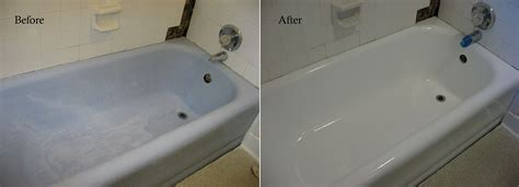 Reglaze Cast Iron Bathtub by Cn Bath Repair Gallery