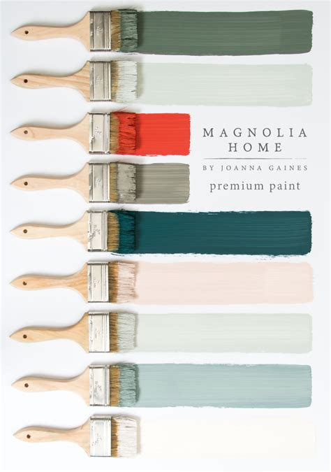 Magnolia Homes magnolia home paint review house of hargrove