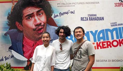 film lucu benyamin reza rahadian pernkan benyamin sueb archives blog unik