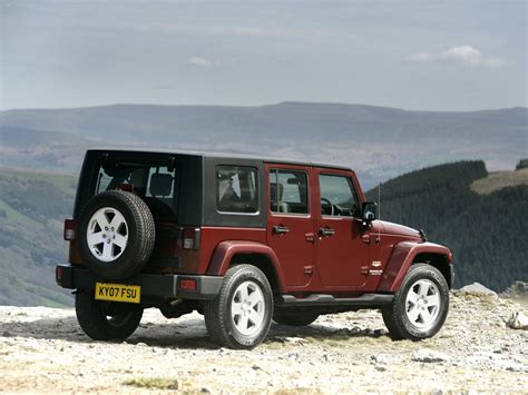 jeep models 2008 3dtuning of jeep wrangler unlimited suv 2008 3dtuning com