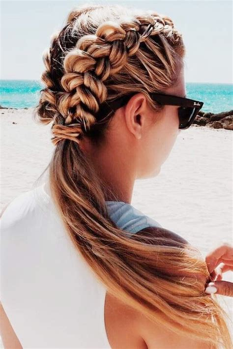 2017 Hairstyles For 30 by 30 Best Summer Hairstyle Ideas 2017 Hairsea
