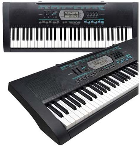 Keyboard Casio Second 3 casio ctk 2100 61 key portable keyboard package with headphones stand power supply musical