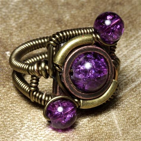 DIY Handmade Steampunk Jewelry Ideas   DIY and Crafts