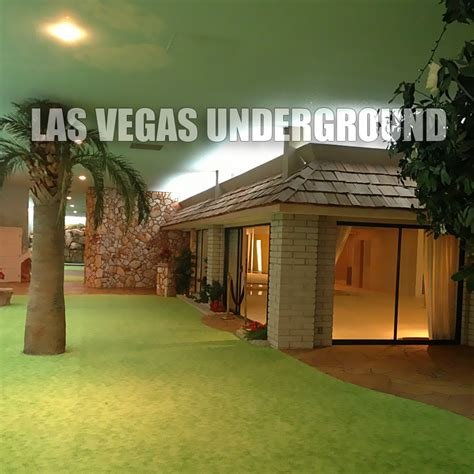 Video: Las Vegas Home Features Epic Blast From the Past