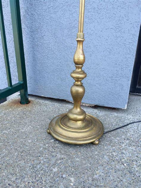 Bronze Floor L Bronze Floor L For Sale At 1stdibs