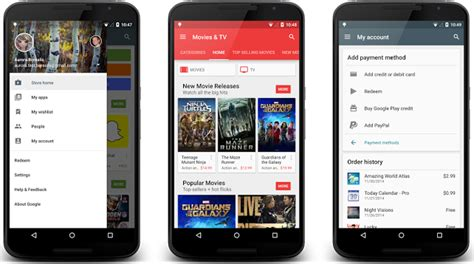 design google play новый андроид маркет google play скачать apk