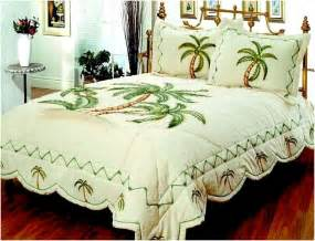 palm tree bed set palm tree bed sets home design remodeling ideas