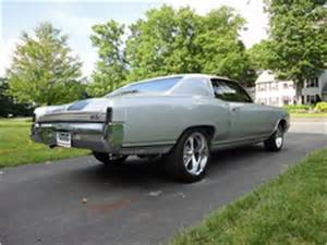 Chevrolet Monte Carlo For Sale 1972 Chevrolet Monte Carlo Related Infomation