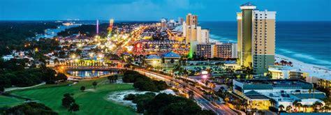 Dreams Palm Beach Resort by Trazee Travel Spring Break Panama City Beach Trazee