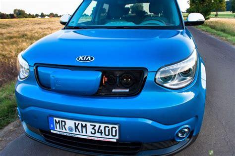 2015 Kia Soul Ev Msrp Kia Soul Ev Elektroauto 13