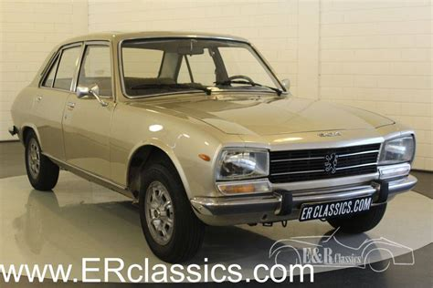 peugeot for sale 1978 peugeot 504 for sale 2044687 hemmings motor