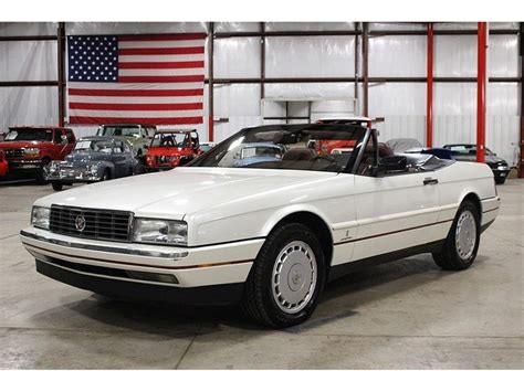 cadillac in michigan cadillac allante in michigan for sale used cars on