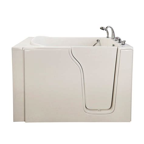 home depot walk in bathtub walk in bathtub price compare
