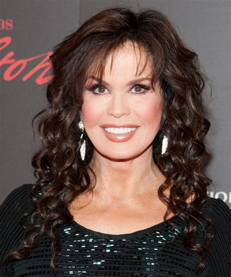 marie osmond hairstyles in 2018