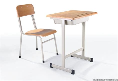 Desk And Chair by China Cheap Wooden School Desk And Chair China School