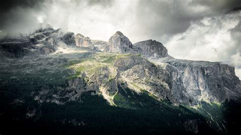 Landscape Photography Italy Sella Dolomites Italy Landscape Photography