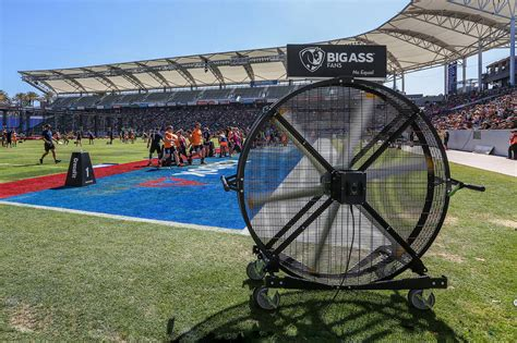big fan price powerful outdoor ceiling fans for open air venues