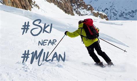 ski near milan mytripmap