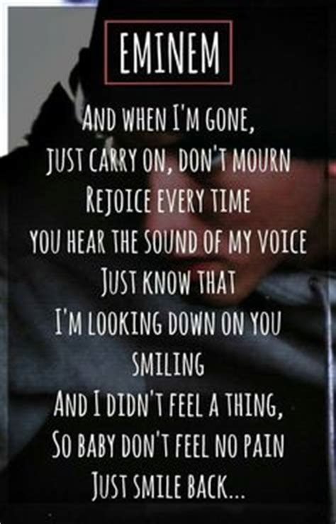 eminem untitled lyrics all i know is i love you too much to walk away eminem