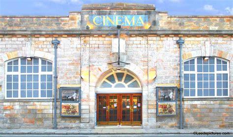 Cottage Cinema Headingley by Leedspictures Headingley