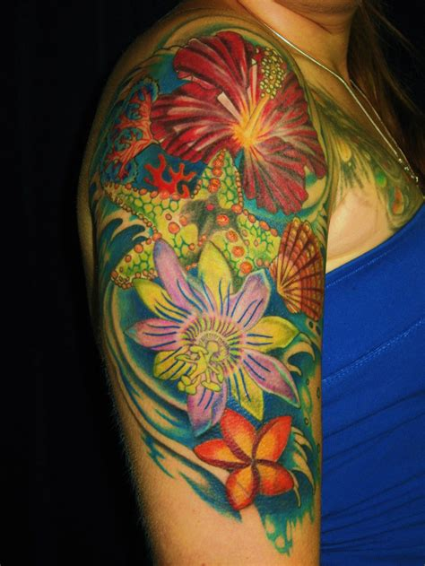 asheville tattoo shops kimi leger sacred lotus