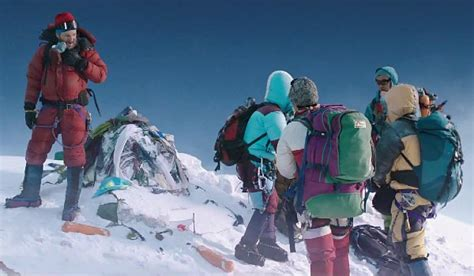 film online everest me on everest the kim newman web site