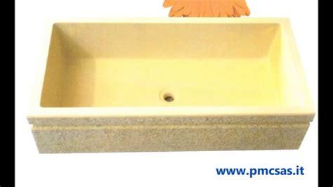lavandini da giardino prezzi lavandino o acquaio da giardino in marmo e cemento