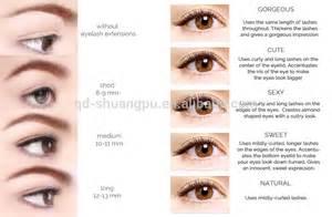 c curl 11mm mink eyelashes extensions individual eyelashes