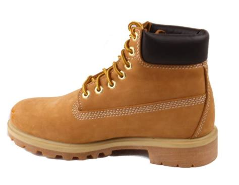 dunham boots dunham yukon mens wheat leather mid ankle working boots ebay