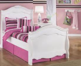 Exquisite Sleigh Bedroom Set Exquisite Youth Sleigh Bedroom Set From B188 62n