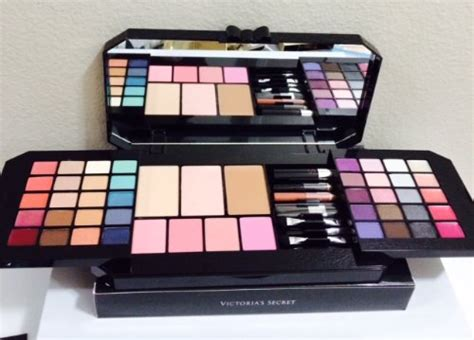 Makeup Kit S Secret vs ultimate bombshell essential makeup kit must looks