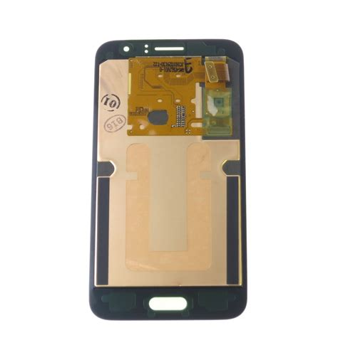 Samsung Y J1 lcd touch screen white original for samsung galaxy j1 j120f 2016 gh97 18224a lcdpartner