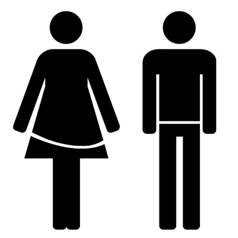 male female bathroom symbols 1000 images about toilets pictograms on pinterest