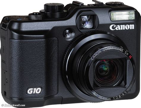 canon g10 canon g10