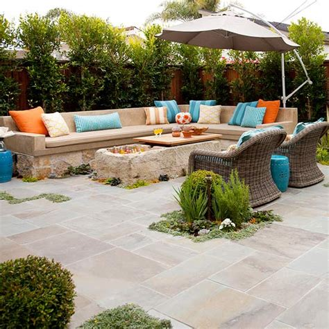 10 easy budget friendly ideas to make a patio