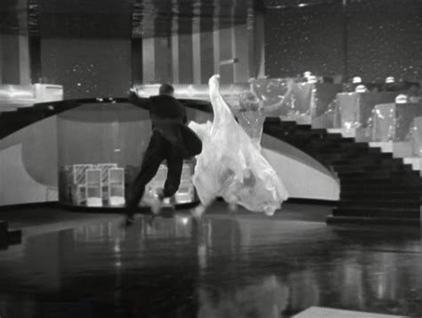 swing time never gonna dance gods and foolish grandeur astaire and rogers in never gonna dance from swing time 1936