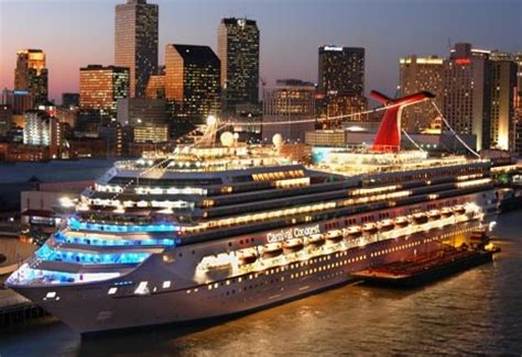 new orleans cruises new orleans cruise cruise from new carnival cruise boats new orleans looks punchaos com