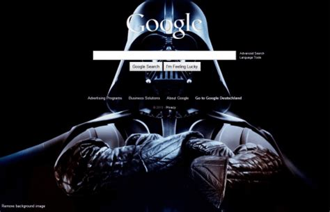 google wallpaper removal how to change the google search background image ghacks
