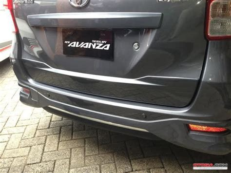 Toyota Avanza G 1 3 Luxury Mt 2015 avanza luxury diharapkan mu pertahankan angka penjualan
