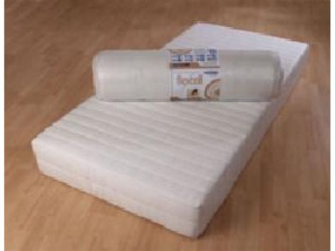 The Plaza Mattress by Mattress Plaza 150x200