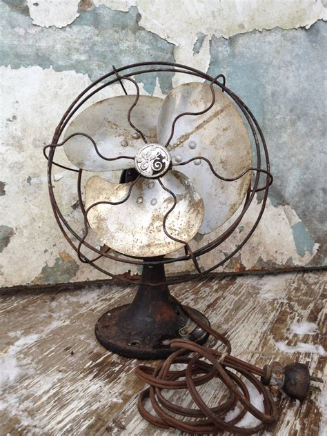 steunk desk l antique fan etsy 28 images vintage desk fan black and