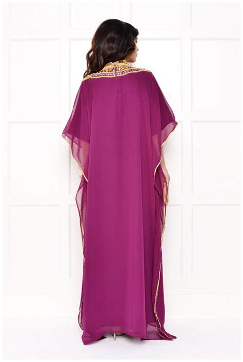 Aisha Kaftan Dress aisha dubai kaftan dress karim