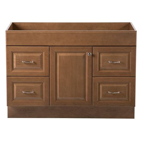 home decorators collection vanity home decorators collection claxby 48 in w vanity cabinet