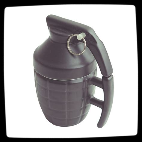 unique coffee grenade unique coffee mug best coffee mugs